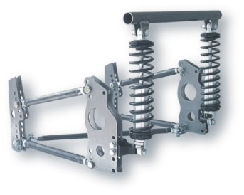 4-Link Suspension Package [S-2940] - $1,429 20 : Bear's Performance